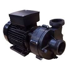 Balboa 1 speed Hot Tub Pump 1.5 HP